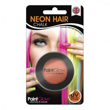 Hair Chalk Neon UV Intense...