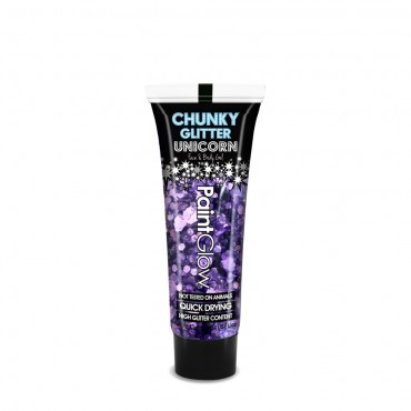 Glitter Chunky Body Gel...