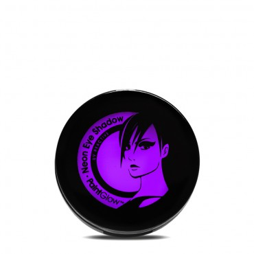 Eye Shadow Neon UV Purple 3.5g