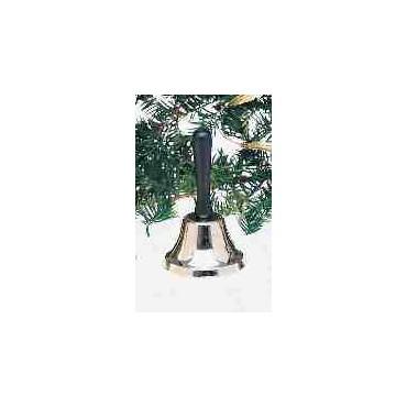 Bell Santa Small 15cm