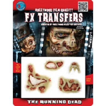 Tinsley 3D FX Transfers...