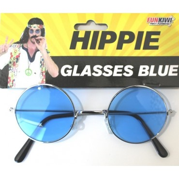 Glasses Hippie Lennon Blue