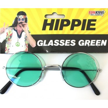 Glasses Hippie Lennon Green