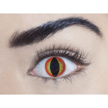 Contact Lenses 3 Month Hades