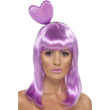 Wig Candy Queen Lilac Katy...