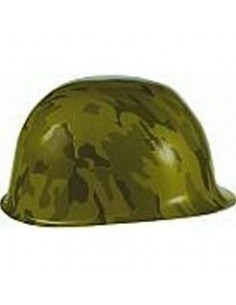 Hat Camouflage Army