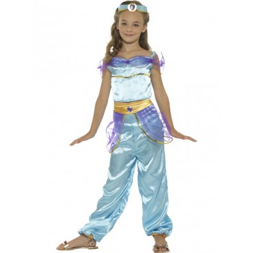 Costume Child Arabian...