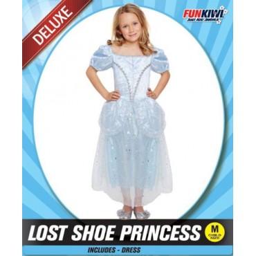 Costume Child Cinderella...