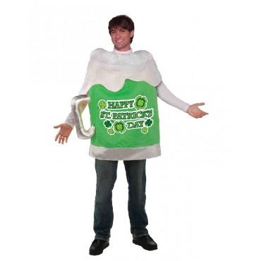Costume Adult St Patricks...