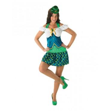 Costume Adult Miss...