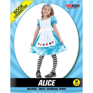 Costume Child Alice in...