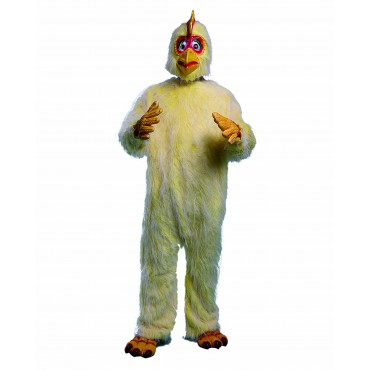 Costume Adult Chicken Giant