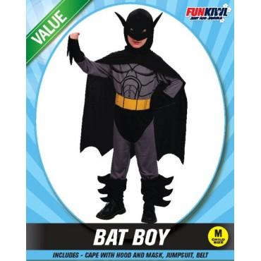 Costume Child Batman