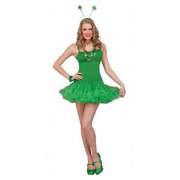 Costume Adult Slip Dress...
