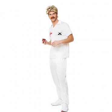 Costume Adult Cricket...