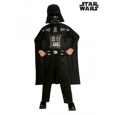 Costume Child Darth Vader 3-5