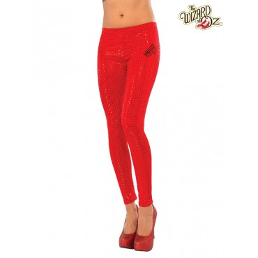 Tights Dorothy Ruby Red