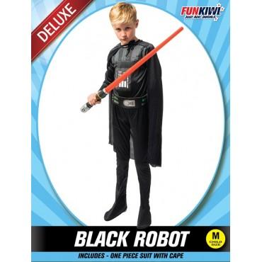Costume Child Darth Vader