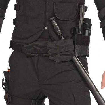 Swat Utility Tactical Belt