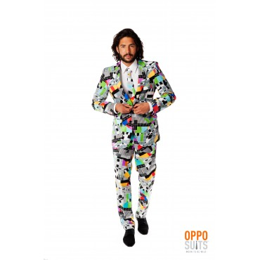 Opposuits Testival M 48