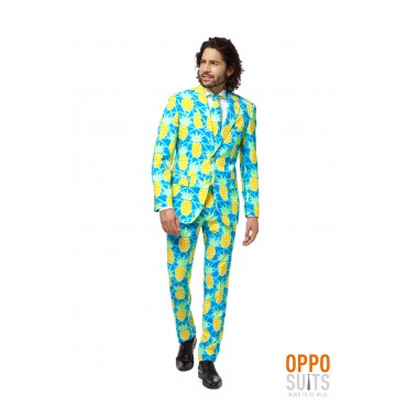 Opposuits Shineapple L 52