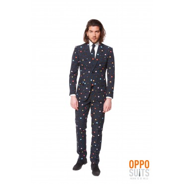 Opposuits PAC-MAN 2XL 60