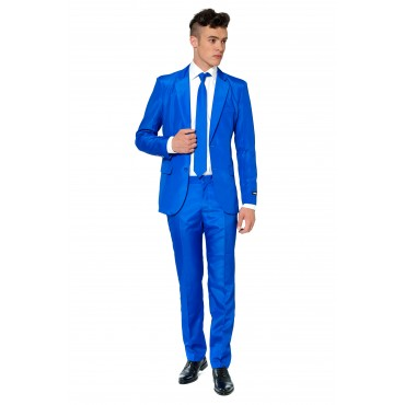 Opposuits Suitmeister Blue L