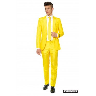 Opposuits Suitmeister Yellow L