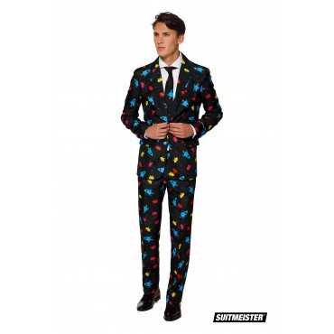 Opposuits Suitmeister Video...