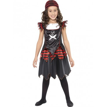 Costume Child Pirate...