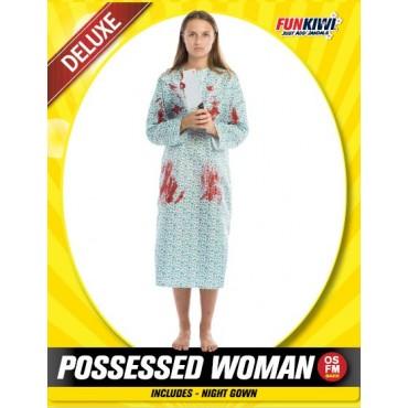 Costume Adult Possessed...