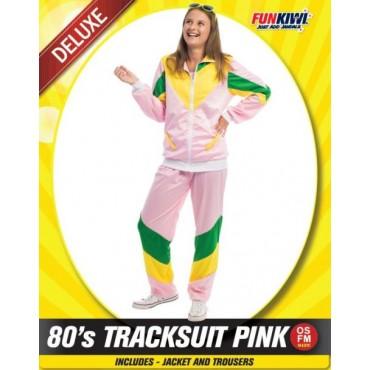 Costume Adult Tracksuit...