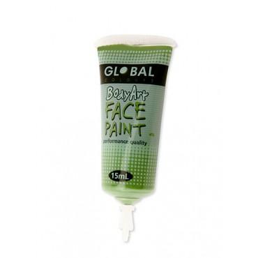 Face Paint 15ml Green Oxide...