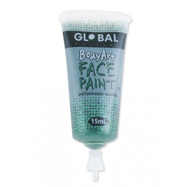 Face Paint 15ml Glitter...