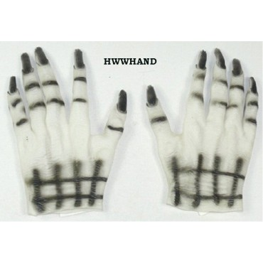 Witch Hand Gloves