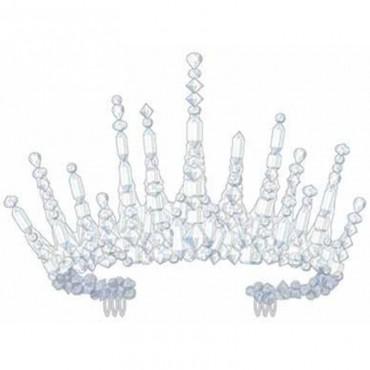 Tiara Icicle Crown