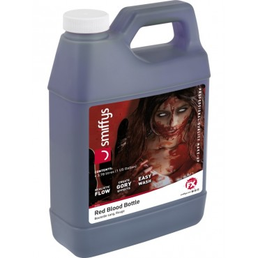 Blood Bottle 3.78L S
