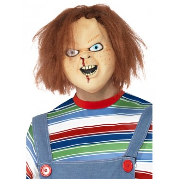 Mask Chucky Licensed
