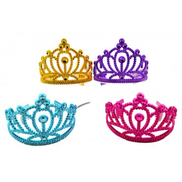Tiara Assorted Colours