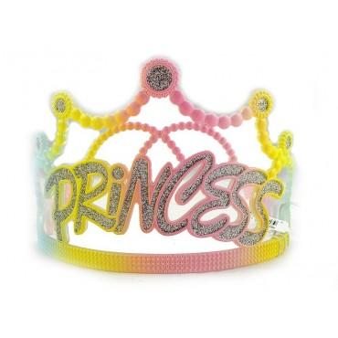 Tiara Princess Glitter...