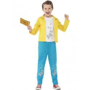 Costume Child Charlie...