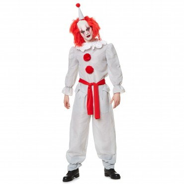 Costume Adult Clown IT...