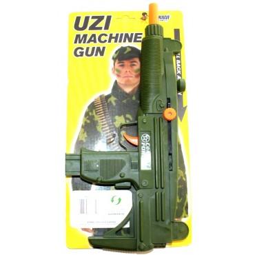 Gun Machine Uzi