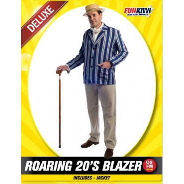 Costume Adult Blazer Jacket...