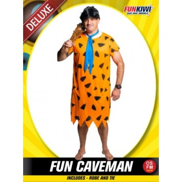 Costume Adult Fred...