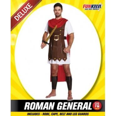 Costume Adult Roman General