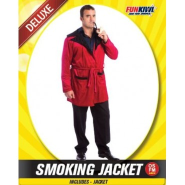 Costume Adult Smoking...