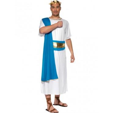 Costume Adult Roman Senator M