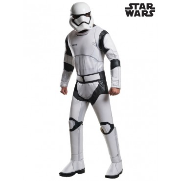 Costume Adult Storm Trooper...