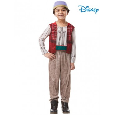 Costume Child Aladdin M